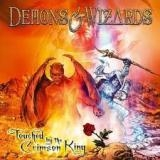 DEMONS & WIZARD  - Touched By The Crimson… (Cd)