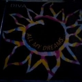 DIVA - All My Dreams (Cd)