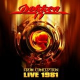 DOKKEN - From Conception Live 1981 (Cd)