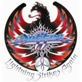 DOKKEN - Lightning Strikes Again (Cd)