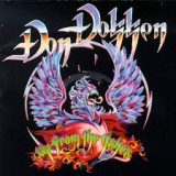 DON DOKKEN - Up From The Ashes (Cd)