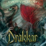 DRAKKAR - Quest For Glory (Cd)
