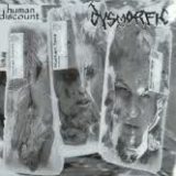 DROGHED / DYSMORFIC - Split Cd (Cd)