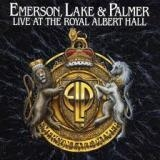 E.L.P. - Live At The Royal Albert Hall (Cd)