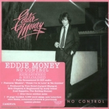 EDDIE MONEY - No Control (Cd)
