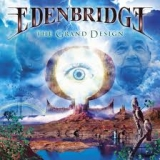 EDENBRIDGE - The Grand Design (Cd)