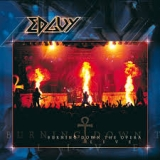 EDGUY - Burning Down The Opera Live (Cd)