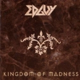 EDGUY - Kingdom Of Madness (Cd)