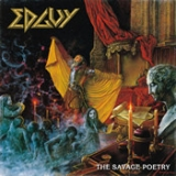 EDGUY - The Savage Poetry (Cd)