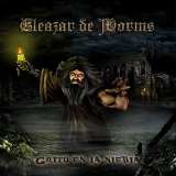 ELEAZAR DE WORMS - Grito En La Niebla (Cd)