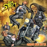 ELM STREET - Barbed Wire Metal (Cd)