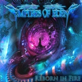 EMPIRES OF EDEN - Reborn In Fire (Cd)