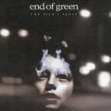END OF GREEN - The Sick's Sense (Special, Boxset Cd)