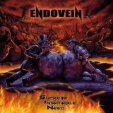 ENDOVEIN - Supreme Insatiable Need (Cd)