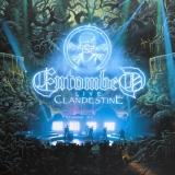 ENTOMBED - Live Clandestine (Cd)
