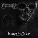 ENTRAILS - Resurrected From The Grave (Cd)
