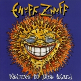 ENUFF Z NUFF - Welcome To The Blue Island (Cd)