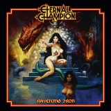 ETERNAL CHAMPION - Ravening Iron (Cd)