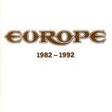 EUROPE - 1982-1992  (Cd)