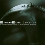 EVER EVE - Enetics (Cd)