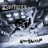 EVERGREY - Glorious Collision (Cd)