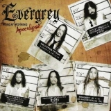 EVERGREY - Monday Morning Apocalypse (Cd)