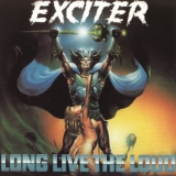 EXCITER - Long Live The Loud (Cd)