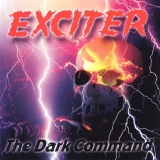 EXCITER - The Dark Command (Cd)