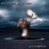 EXENCE (VISION DIVINE) - Hystrionic (Cd)