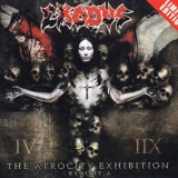 EXODUS - The Atrocity Exhibition - Exhibit A (Cd)