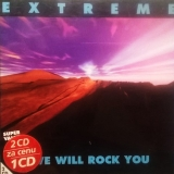 EXTREME - We Will Rock You (Cd)