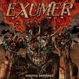 EXUMER - Hostile Defiance (Cd)