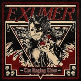 EXUMER - The Raging Tides (Cd)