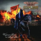 EXXPLORER - Vengeance Rides An Angry Horse (Cd)