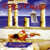 EMPTY TREMOR - Apocolokyntosys (Cd)