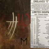 ENSLAVED - E (Cd)