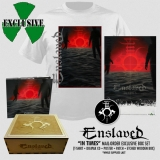 ENSLAVED - In Times (Special, Boxset Cd)