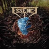 ESSENCE - Last Night Of Solace (Cd)
