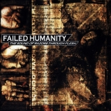 FAILED HUMANITY - The Sound Of… (Cd)