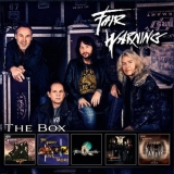 FAIR WARNING - The Box (Special, Boxset Cd)