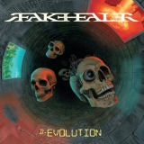 FAKE HEALER - D-evolution (Cd)