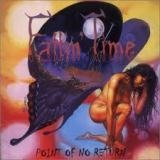 FALLING TIME - Point Of No Return (Cd)
