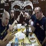 FALLEN FUCKING ANGELS - Italian Restaurant (Cd)