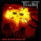 FALLOUT - Bone As Dust Shall Be (Cd)