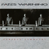 FATES WARNING - Perfect Symmetry (Cd)