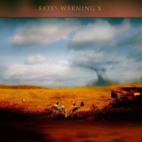 FATES WARNING - Fwx (Cd)