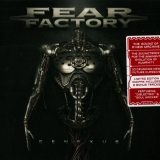FEAR FACTORY - Genexus (Cd)