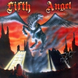 FIFTH ANGEL - Fifth Angel (Cd)