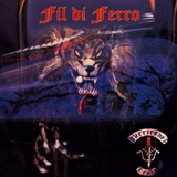 FIL DI FERRO - Hurricanes (remastered) (Cd)