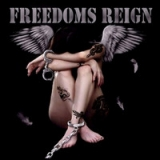 FREEDOMS REIGN - Freedoms Reign (Cd)